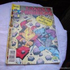 Cómics: COMICS - FORUM - TRANSFORMERS - Nº 39 - EL DE LAS FOTOS - VER TODOS MIS LOTES DE TEBEOS. Lote 58536045