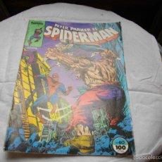 Cómics: COMICS - FORUM - SPIDERMAN - Nº 60 - VER FOTOS - MIRAR TODOS MIS LOTES DE TEBEOS. Lote 58536255