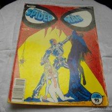 Cómics: COMICS - FORUM - SPIDERMAN - Nº 47 - VER FOTOS - MIRAR TODOS MIS LOTES DE TEBEOS. Lote 58536332