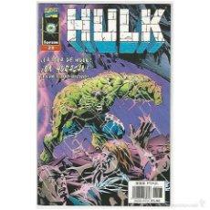 Cómics: HULK VOL. 2 Nº 23 - FORUM - IMPECABLE. Lote 288128868
