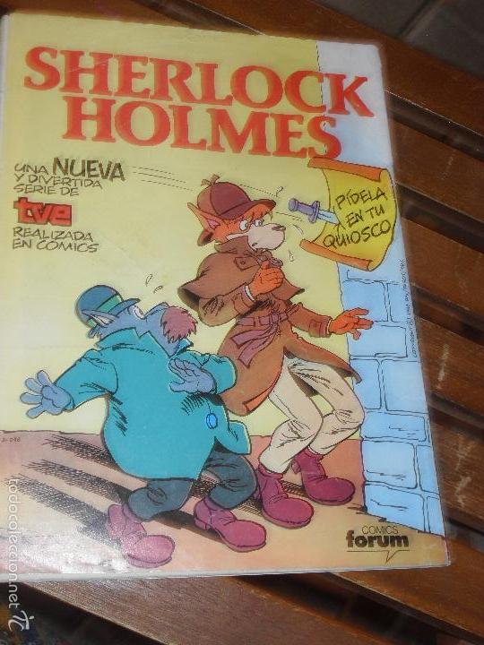 Cómics: LA MASA Nº 49. VOL. 1. EL INCREIBLE HULK. COMICS FORUM. MARVEL - Foto 2 - 58559645