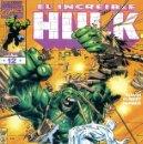 Cómics: HULK VOL. 3 Nº 12 - FORUM - IMPECABLE. Lote 160000996