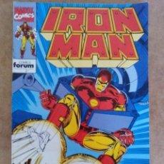 Fumetti: IRON MAN VOL. 2 Nº 13 - FORUM . Lote 58567167