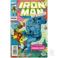 Cómics: IRON MAN VOL. 2 Nº 2 - FORUM. Lote 58598066