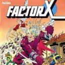 Cómics: FACTOR X V1 LOTE DE 79 Nº. Lote 58629353
