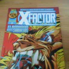 Comics: X-FACTOR VOL 2 Nº 11 / FORUM. Lote 58725290