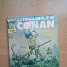 Cómics: ESPADA SALVAJE DE CONAN 160. Lote 58768005