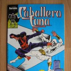 Cómics: CABALLERO LUNA Nº 5 FORUM - POSIBILIDAD DE ENTREGA EN MANO EN MADRID. Lote 58905375