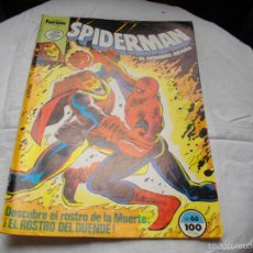 Cómics: COMICS - FORUM - SPIDERMAN - Nº 66 - VER FOTOS - MIRAR TODOS MIS LOTES DE TEBEOS. Lote 58906415