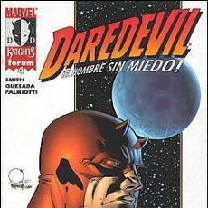 Cómics: MARVEL KNIGHTS DAREDEVIL Nº 4 - FORUM - IMPECABLE. Lote 58914765