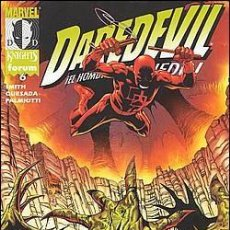 Cómics: MARVEL KNIGHTS DAREDEVIL VOL. 1 Nº 6 - FORUM - IMPECABLE. Lote 58914785