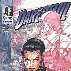 Cómics: MARVEL KNIGHTS DAREDEVIL Nº 10 - FORUM - IMPECABLE. Lote 58914915