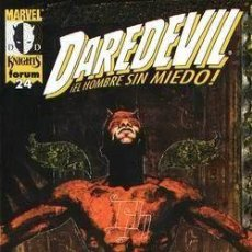 Cómics: MARVEL KNIGHTS DAREDEVIL VOL. 1 Nº 24 - FORUM - BUEN ESTADO. Lote 240468205
