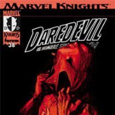 Cómics: MARVEL KNIGHTS DAREDEVIL VOL. 1 Nº 38 - FORUM - IMPECABLE. Lote 58915340