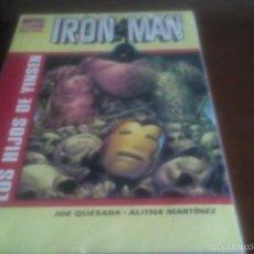 Cómics: IRON MAN---TOMO. Lote 58946355