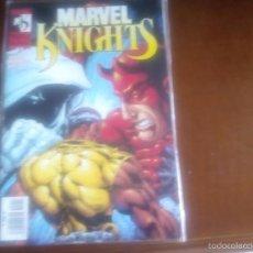 Cómics: MARVEL KNIGHTS. Lote 59121070