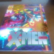 Cómics: X-MEN OMEGA N-1 DOBLE PORTADA. Lote 59155725