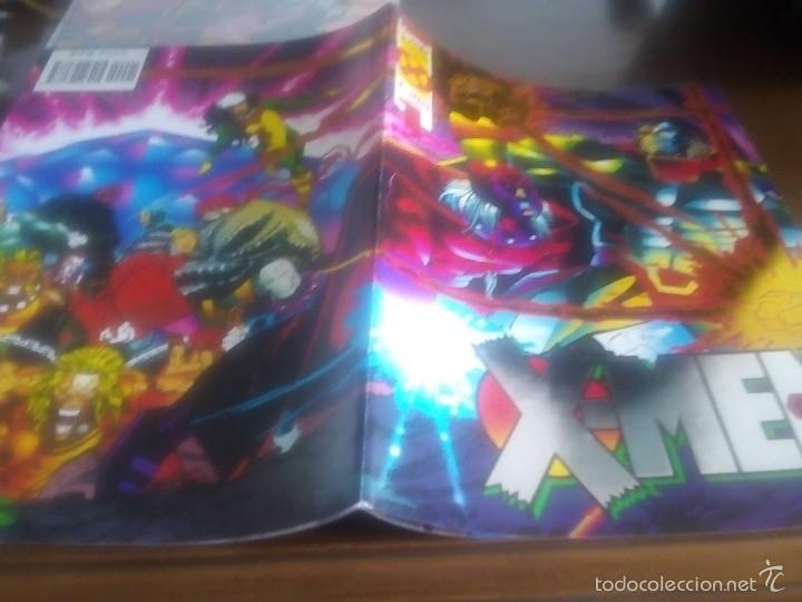 Cómics: X-MEN OMEGA N-1 DOBLE PORTADA - Foto 2 - 59155725