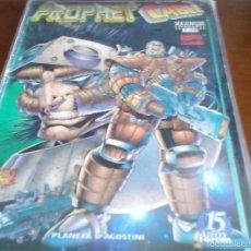 Cómics: PROPHET-CABLE N-1-2 COMPLETA. Lote 59254765