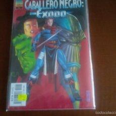 Cómics: CABALLERO NEGRO N-1 ESPECIAL. Lote 59440365
