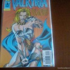 Cómics: VALKIRIA N-1 ESPECIAL. Lote 59440530