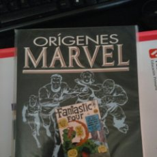Cómics: ORIGENES MARVEL NUM.1: LOS 4 FANTÁSTICOS FORUM. Lote 59879039