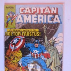 Cómics: CAPITAN AMERICA Nº 5. Lote 60154115