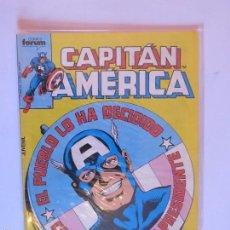 Cómics: CAPITAN AMERICA Nº 12 V-I. Lote 60154235