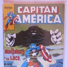 Cómics: CAPITAN AMERICA Nº 13 V-I. Lote 60154331