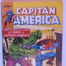 Cómics: CAPITAN AMERIA Nº 17 V-I. Lote 60154447