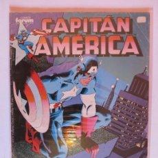 Cómics: CAPITAN AMERICA Nº 35 V-I. Lote 60154607
