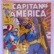 Cómics: CAPITAN AMERICA Nº 41 V-I. Lote 60154727