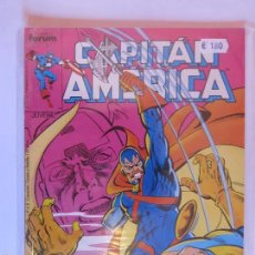 Cómics: CAPITAN AMERICA Nº 42 V-I. Lote 60154791
