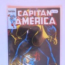 Cómics: CAPITAN AMERICA Nº 43 V-I. Lote 60154863