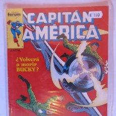 Cómics: CAPITAN AMERICA Nº 44 V-I. Lote 60154935