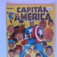 Cómics: CAPITAN AMERICA Nº 45 V-I. Lote 60154987