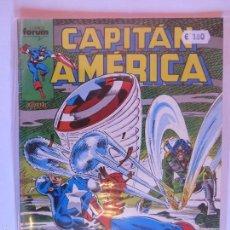 Cómics: CAPITAN AMERICA Nº 47 V-I. Lote 60155071