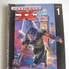 Cómics: ULTIMATE X MEN Nº 1 FORUM C8V. Lote 60155327