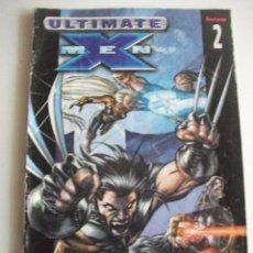 Cómics: ULTIMATE X MEN Nº 2 FORUM C8V. Lote 60155371