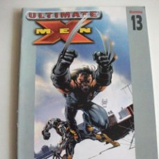 Cómics: ULTIMATE X MEN Nº 13 FORUM C8V. Lote 60155495