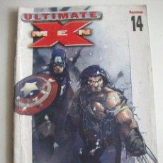 Cómics: ULTIMATE X MEN Nº 14 FORUM C8V. Lote 60155535