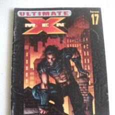 Cómics: ULTIMATE X MEN Nº 17 FORUM C8V. Lote 60155587