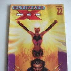 Cómics: ULTIMATE X MEN Nº 22 FORUM C8V. Lote 60155907