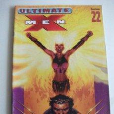 Cómics: ULTIMATE X MEN Nº 22 FORUM C8V. Lote 60157075