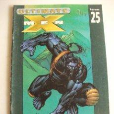 Cómics: ULTIMATE X MEN Nº 25 FORUM C8V. Lote 60157259