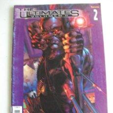 Cómics: THE ULTIMATES VOL 2 Nº 2 FORUM C8V. Lote 60195159