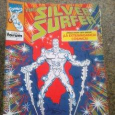 Cómics: SILVER SURFER -- VOLUMEN 2 -- Nº 4 -- FORUM --. Lote 60275003