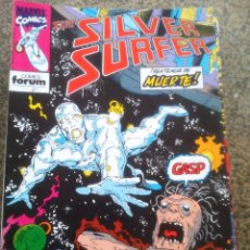 Cómics: SILVER SURFER -- VOLUMEN 2 -- Nº 5 -- FORUM --. Lote 60275051