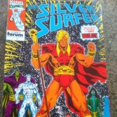 Cómics: SILVER SURFER -- VOLUMEN 2 -- Nº 8 -- FORUM --. Lote 60275131