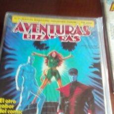 Cómics: AVENTURAS BIZARRAS N-4. Lote 60286107